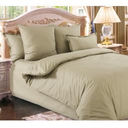 фото Комплект постельного белья Королевское Искушение «Улисс». 2-спальный. Размер простыни: 220х195 см