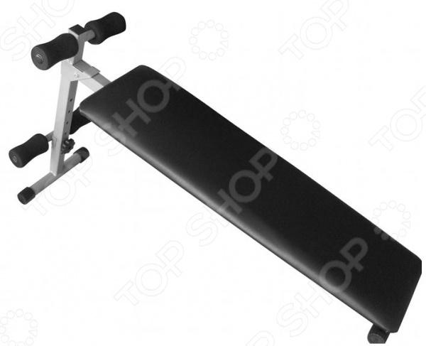Скамья для пресса Sport Elite SB1210-01 универсальная скамья sport elite lb0830 01