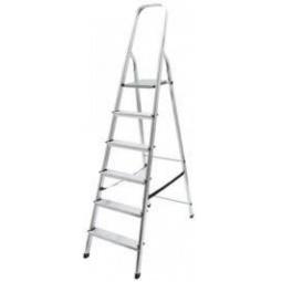 Купить Лестница-стремянка алюминиевая РОС