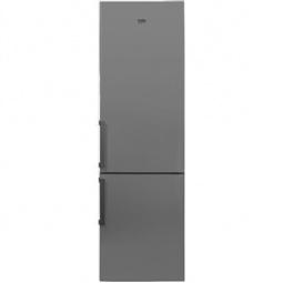 фото Холодильник Beko RCNK320K21. Цвет: серебристый