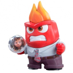 фото Фигурка для ребенка Inside Out «Гнев»