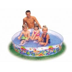 Купить Бассейн каркасный Intex 56451