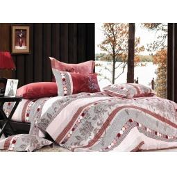 фото Комплект постельного белья Amore Mio Verona. Provence. 1,5-спальный