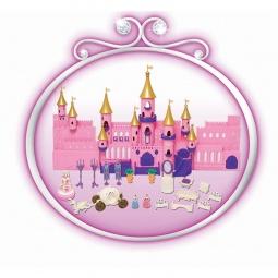 фото Набор игровой для девочки Boley «Волшебный замок»