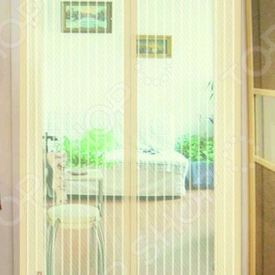 Сетка противомоскитная Irit IRG-605Антимоскитные сетки<br>Сетка противомоскитная Irit IRG-605 это практичная сетка, которая защитит ваш дом от нашествия неприятных гостей. Сама сетка сделана из прочного материала, который отличается повышенной износостойкостью. Даже ребенок сможет быстро войти и выйти из дома, при этом магниты сами соединятся за его спиной. В комплекте идут кнопки и скотч для крепления на дверной проём, подойдёт для стандартного варианта входной двери. В комплекте: москитная сетка, 12 декоративных кнопок, 20 липких лент.<br>