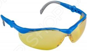 Очки защитные Зубр «Эксперт» 110311 очки защитные зубр эксперт 110235