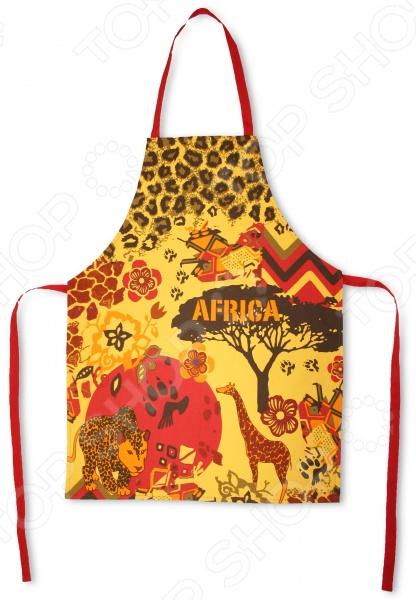 Фартук BONITA «Африка»