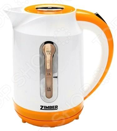 Чайник Zimber ZM-10825