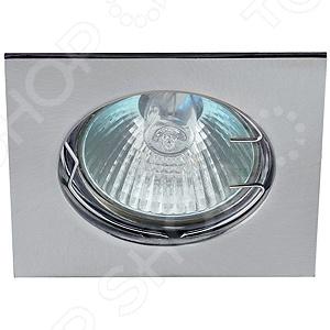 Светильник светодиодный встраиваемый Эра KL2 CH светильник светодиодный встраиваемый эра dk7 ch wh