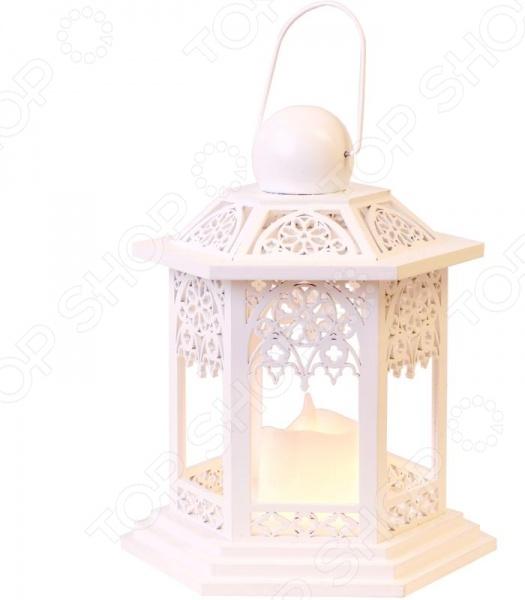 Фонарь-свеча декоративный Star Trading 270-14 Lantern