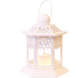 фото Фонарь-свеча декоративный Star Trading 270-14 Lantern