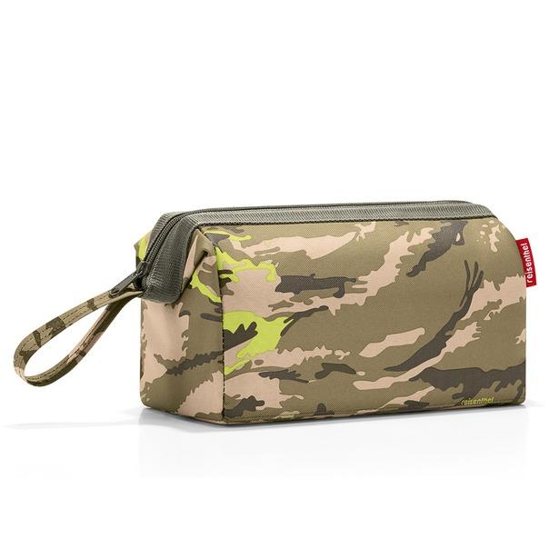 фото Косметичка Reisenthel Travelcosmetic Camouflage