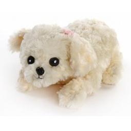 Купить Игрушка интерактивная мягкая Fluffy Family «Собачка Нюша»