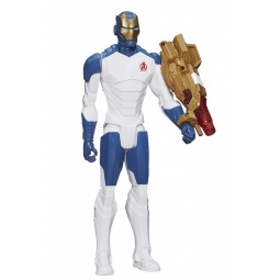 фото Фигурка супер-героя Hasbro B1497 «Железный человек»