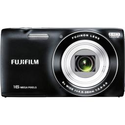 фото Фотокамера цифровая Fujifilm FinePix JZ250. Цвет: черный