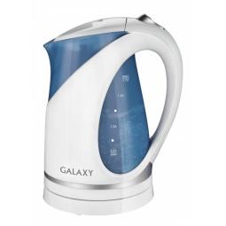 фото Чайник Galaxy GL 0215. Цвет: синий