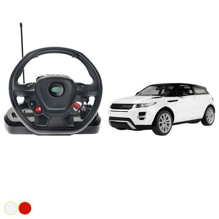 Купить Машина на радиоуправлении Rastar Range Rover Evoque. В ассортименте