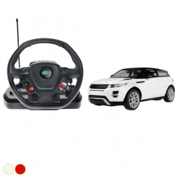 фото Машина на радиоуправлении Rastar Range Rover Evoque. В ассортименте