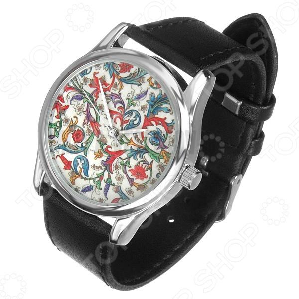 Часы наручные Mitya Veselkov «Райский сад» MV часы наручные mitya veselkov часы mitya veselkov одри на белом курит арт mv 38