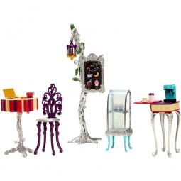 фото Набор аксессуаров игровой Mattel CFD06 для кафе