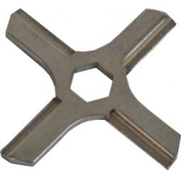 фото Нож для электромясорубки Moulinex XF910701