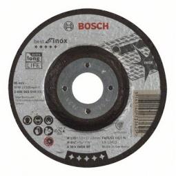 Купить Диск обдирочный Bosch Best for Inox