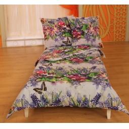 фото Комплект постельного белья Диана «Истинная красота». 1,5-спальный