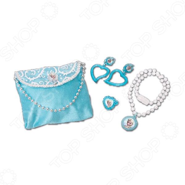 Набор игровой для девочки Boley «Холодное сердце» 82546