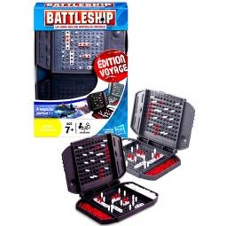 Купить Настольная игра Hasbro Морской бой 56326