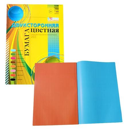 Купить Набор бумаги Бриз 1123-508