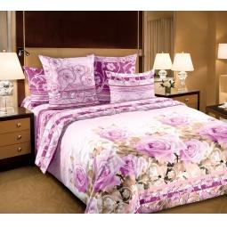 Купить Комплект постельного белья ТексДизайн «Леди». 1,5-спальный