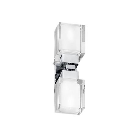 Купить Подсветка для зеркал Eglo Sintra 83889
