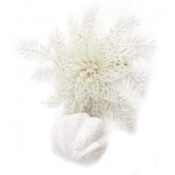 фото Украшение новогоднее Новогодняя сказка «Цветок» 972221