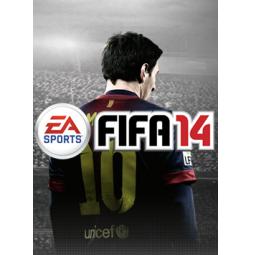 Купить Игра для PC Soft Club FIFA 14
