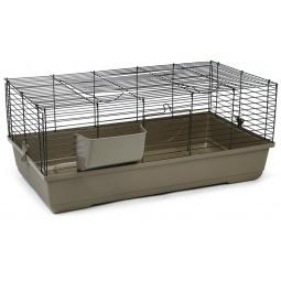 фото Клетка для кролика Beeztees Baldo. Габариты: 1000x530x460