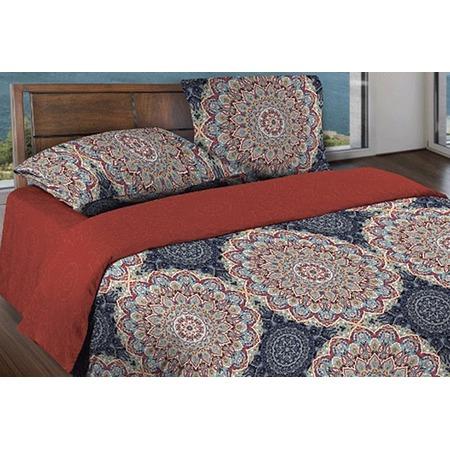 Купить Комплект постельного белья Wenge Orly. 2-спальный