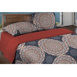 фото Комплект постельного белья Wenge Orly. 2-спальный