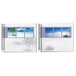 Купить Фотоальбом Image Art 40112 IA-40SP. В ассортименте