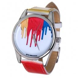 фото Часы наручные Mitya Veselkov «Гуашь»