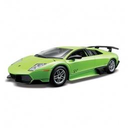 Купить Сборная модель автомобиля 1:24 Bburago Lamborghini Murcielago LP 670-4 SV