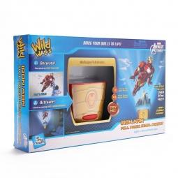 Купить Интерактивный настенный проектор Uncle Milton «Железный человек»
