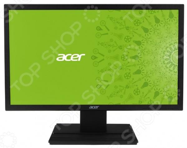Монитор Acer V226HQLBbd цена и фото