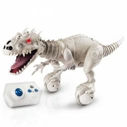 фото Игрушка интерактивная Zoomer «Динозавр интерактивный. Парк юрского периода»