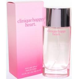 фото Парфюмированная вода-спрей для женщин Clinique Happy Heart
