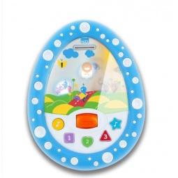 Купить Зеркальце обучающее 1 Toy Т57071