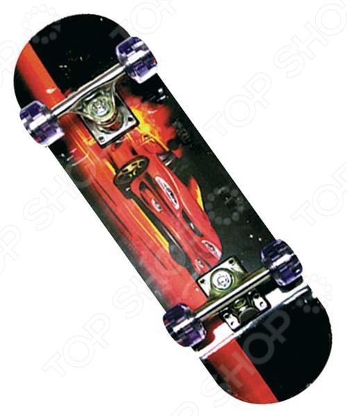 Скейтборд детский Action SHA-01. В ассортименте Action - артикул: 580808