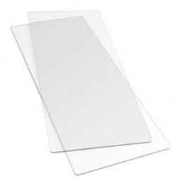 Купить Пластина удлиненная для вырубки прозрачная Sizzix 655267