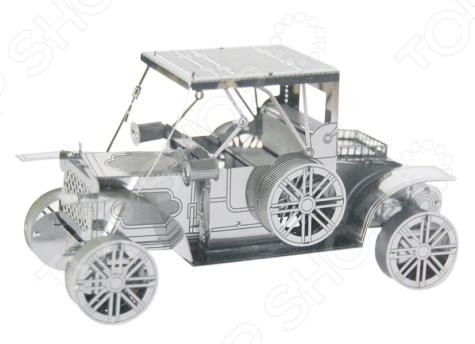 Пазл 3D мини TUCOOL «Старинная машинка»