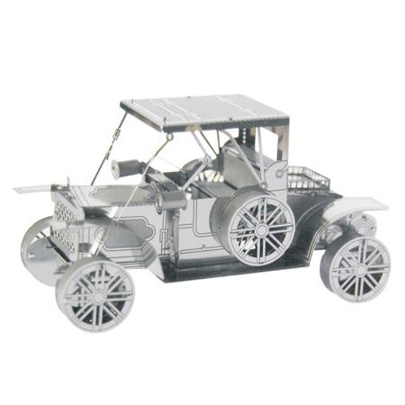 Купить Пазл 3D мини TUCOOL «Старинная машинка»