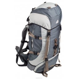 фото Рюкзак походный Trek Planet Colorado 65. Цвет: темно-синий, синий